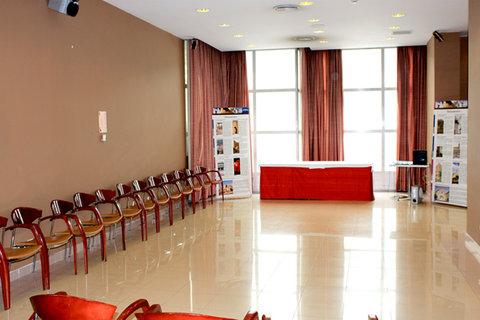 Hotel Andorra Center - meeting room