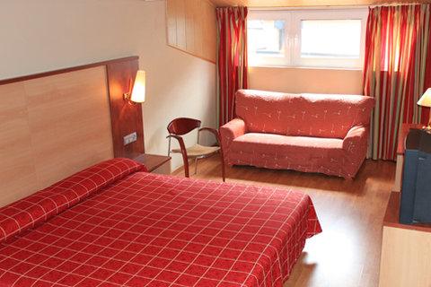 Hotel Andorra Center - Guest Room