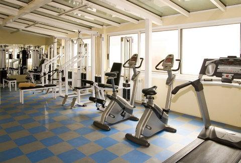 Hotel Andorra Center - Health Club