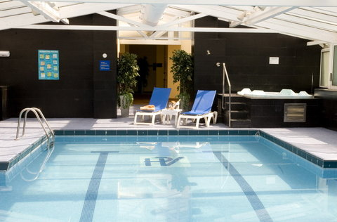 Hotel Andorra Center - pool