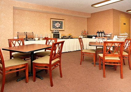 Quality Inn - Ridgeland, MS