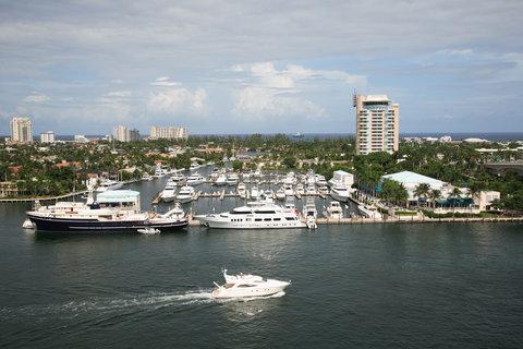 Hyatt Regency Pier Sixty-Six - Resort overview  S  Wiseman  9 07