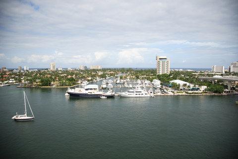 Hyatt Regency Pier Sixty-Six - Resort overvie  S  Wiseman  9 07
