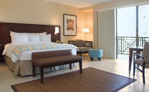 Hyatt Regency Pier Sixty-Six - Guest Room