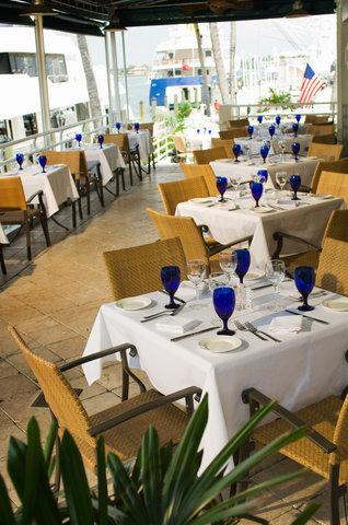 Hyatt Regency Pier Sixty-Six - Grille 66  S  Beaudet