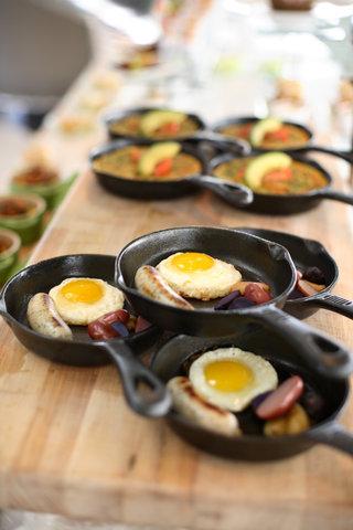 Hyatt Regency Pier Sixty-Six - Food diplay  brunch  S  Wiseman  9 07
