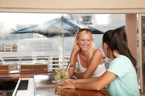 Hyatt Regency Pier Sixty-Six - Scott Wiseman - September 2007