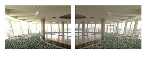 Hyatt Regency Pier Sixty-Six - Tom Shelby