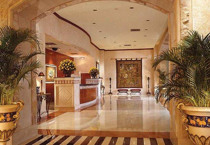 JW Marriott Hotel Quito Kilátás a szabadba