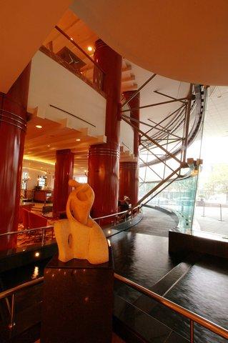 Nikko - Lobby Lounge
