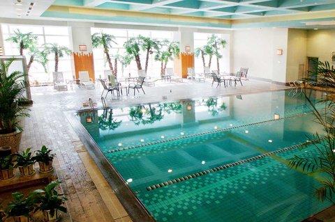 Nikko - Swimming Pool