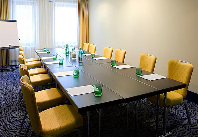 Courtyard by Marriott Wien Messe Zimmeransicht