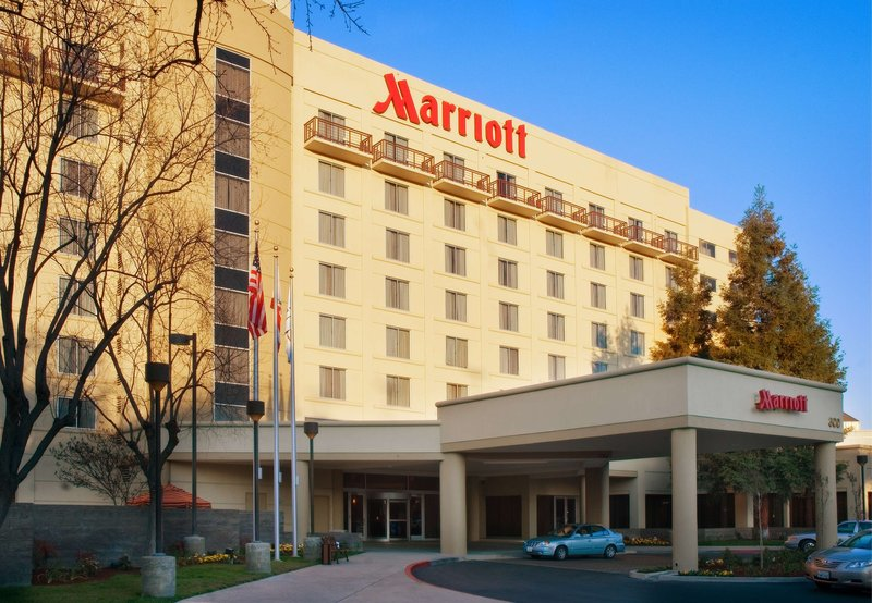 Marriott Visalia - Visalia, CA