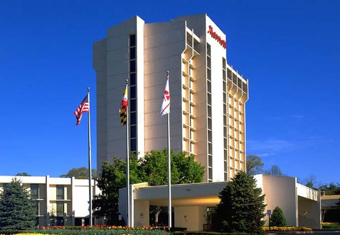 Bethesda Marriott - Bethesda, MD