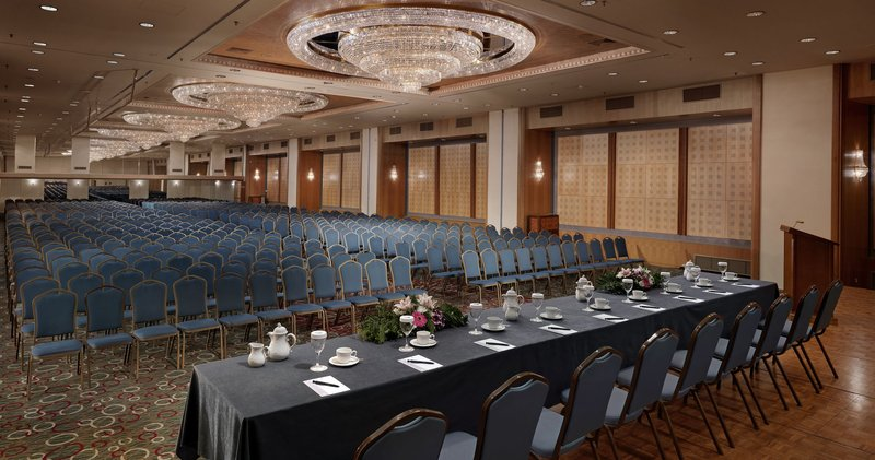 Divani Caravel Konferenční sál