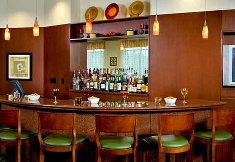 Courtyard Gaithersburg Washingtonian Center - Courtyard Bar
