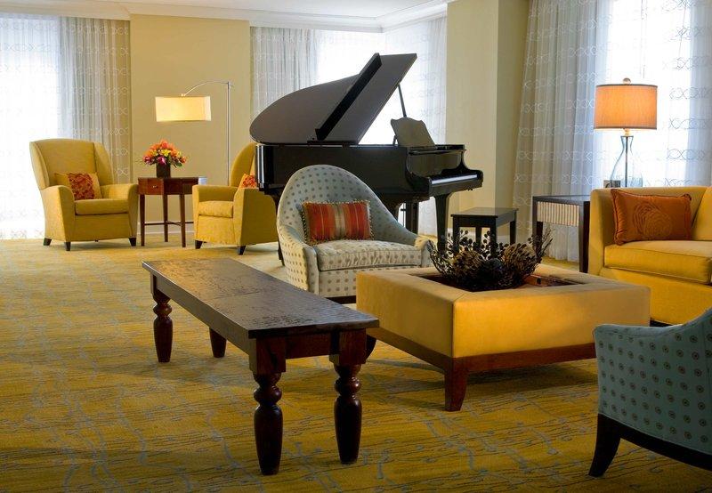 Jw Marriott Hotel Washington, Dc - Washington, DC