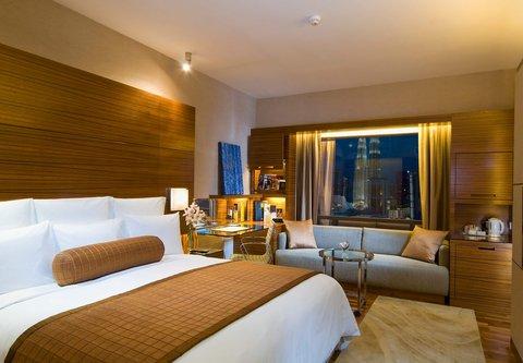 Renaissance Kuala Lumpur Hotel - LifeStyle Room