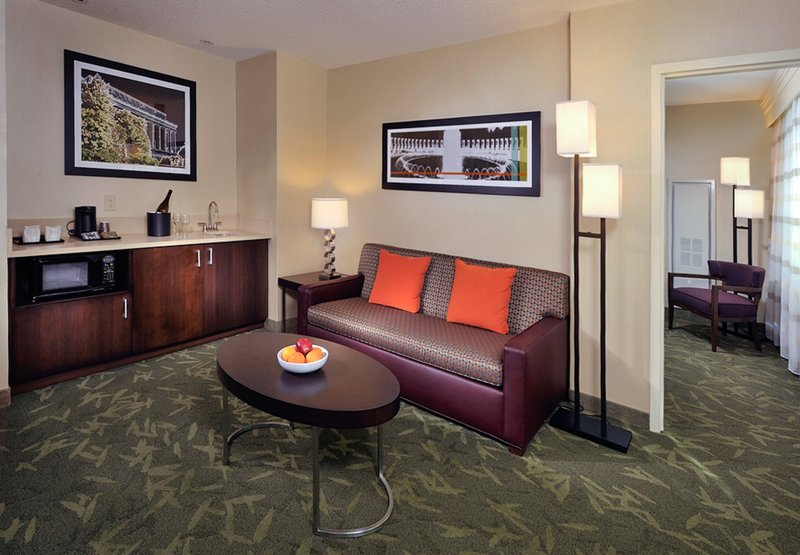 Courtyard By Marriott Washington, DC/U.S. Capitol
