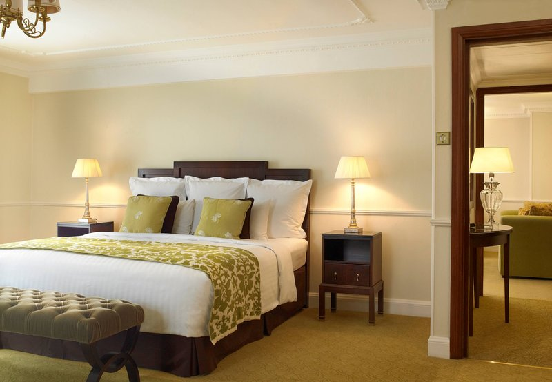 Marriott Durham Royal Country 客室