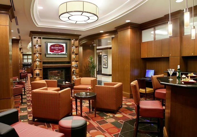 Residence Inn Toronto Downtown/Entertainment District Andet