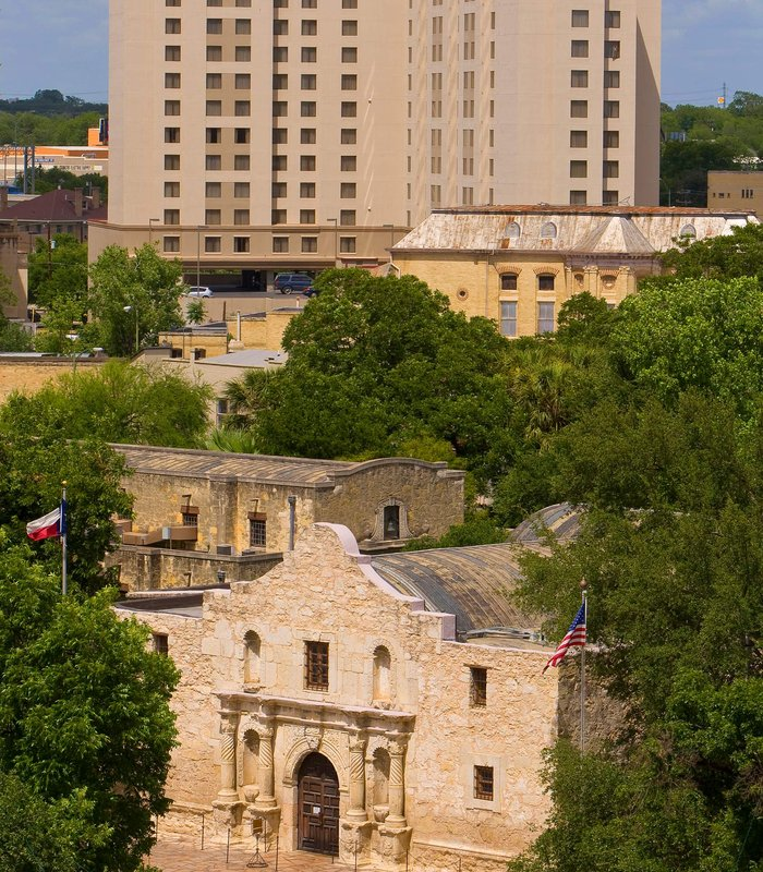RESIDENCE INN ALAMO MARRIOTT