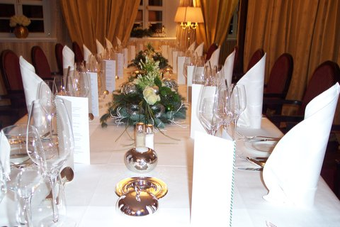 Hotel Suitess - Private Dining