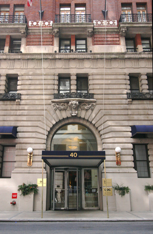 Club Quarters-Midtown - New York, NY