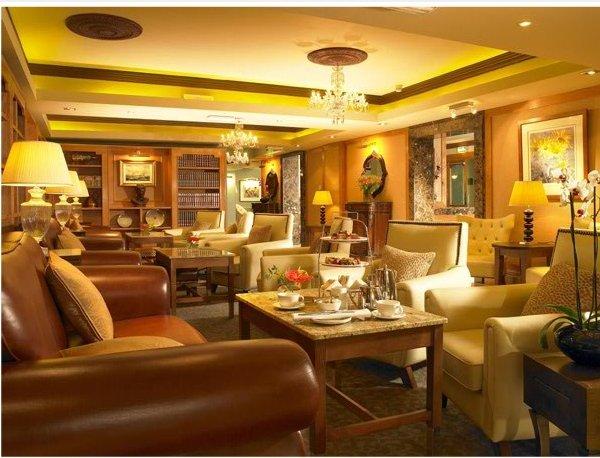 Hotel.de - Castlecourt Hotel