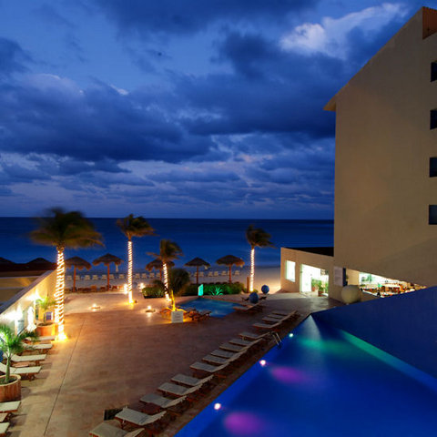 Raintree's Club Regina, Cancun - Rs