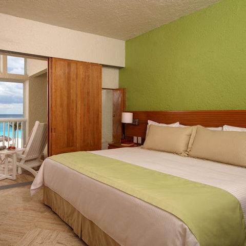 Raintree's Club Regina, Cancun - Guest Room