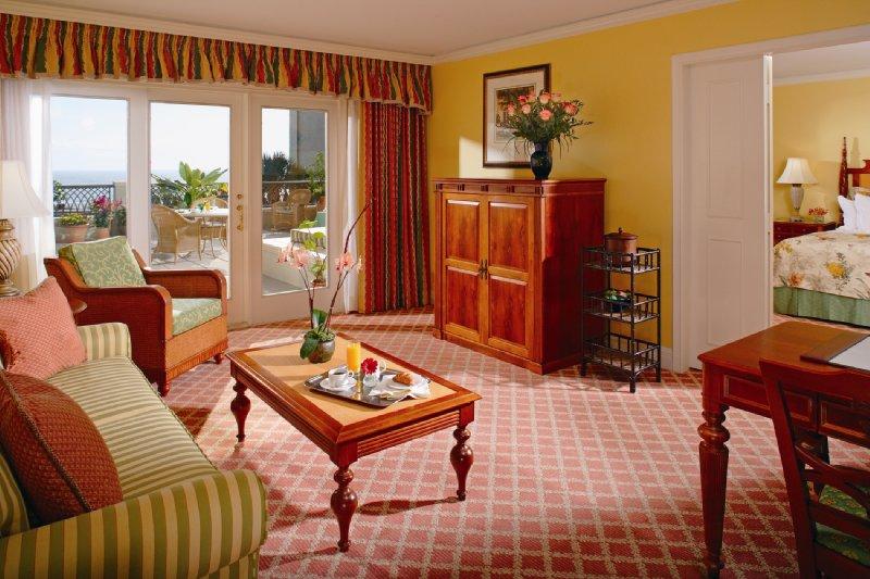 Ritz-Carlton-Amelia Island - Fernandina Beach, FL