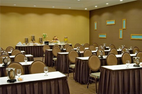 DoubleTree by Hilton Chicago - Arlington Heights - Meeting Room
