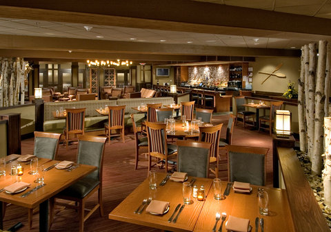 DoubleTree by Hilton Chicago - Arlington Heights - Birch River Grill