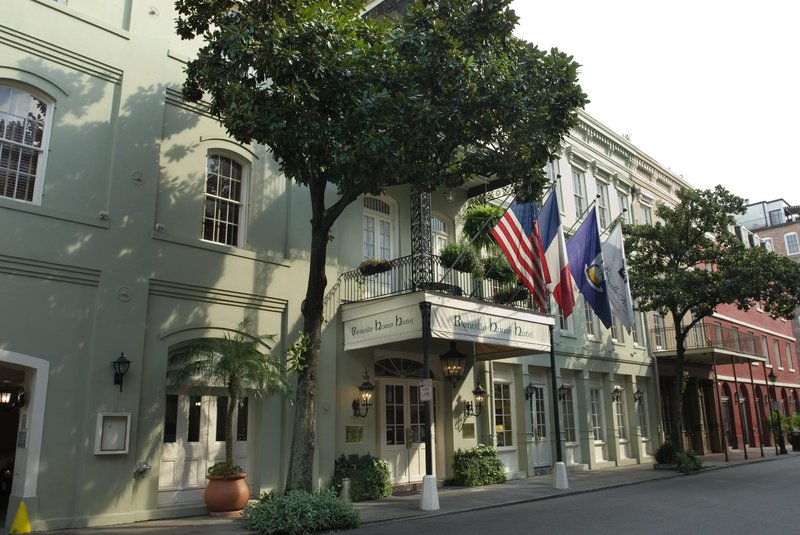 Bienville House New Orleans Hotels