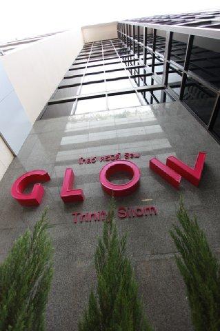 Glow Trinity Silom - Exterior