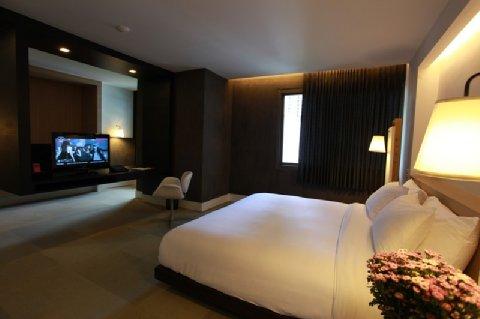 Glow Trinity Silom - Glow Suite