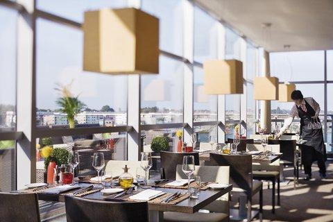 Moevenpick Hotel Amsterdam City Centre - Silk Road Restaurant