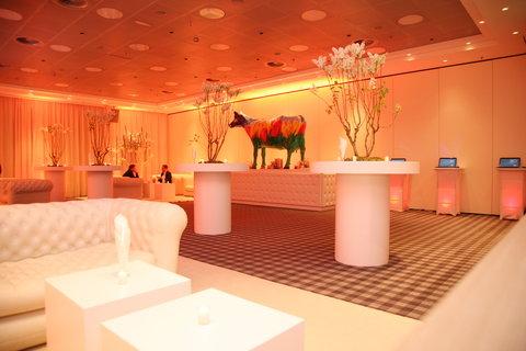 Moevenpick Hotel Amsterdam City Centre - Banquet Room