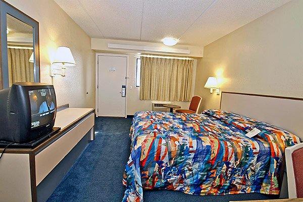 Motel 6 - Memphis, TN