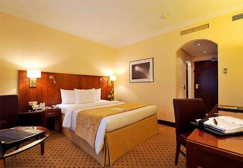漢堡機場萬豪庭院酒店 - Courtyard Room