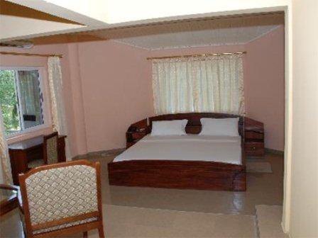 Hotel Obama - Room