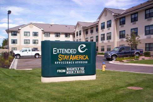 Extended Stay America Colorado Springs West - Colorado Springs, CO
