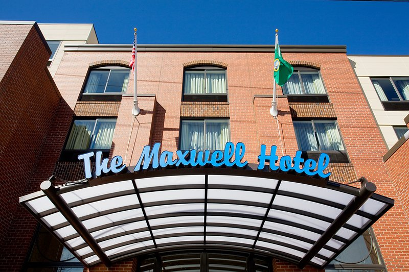 The Maxwell Hotel - Seattle, WA