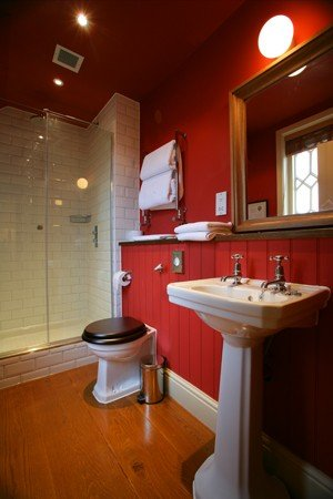 Peat Spade Inn - Bathroom
