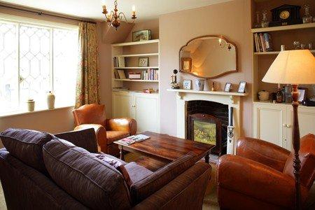 Peat Spade Inn - Lounge