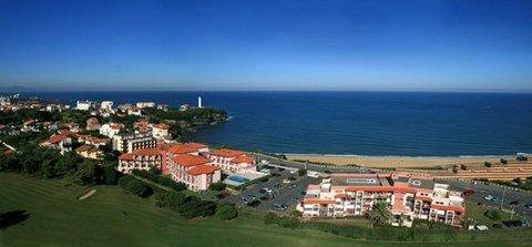 Mer et Golf Residence Anglet - Exterior View