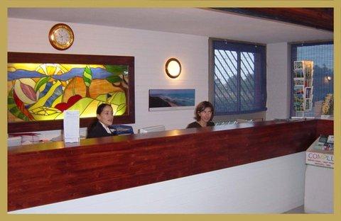 Mer et Golf Residence Anglet - Reception
