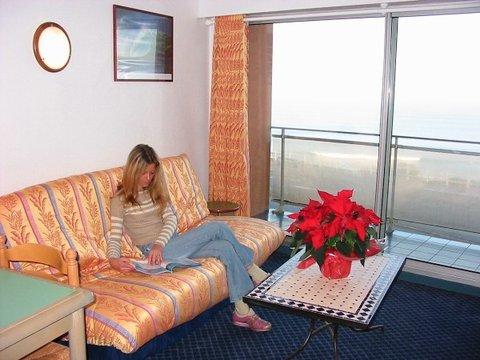 Mer et Golf Residence Anglet - Guest Room