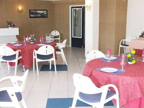 Mer et Golf Residence Anglet - Breakfastroom